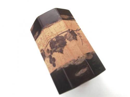 桜皮細工の伝統工芸