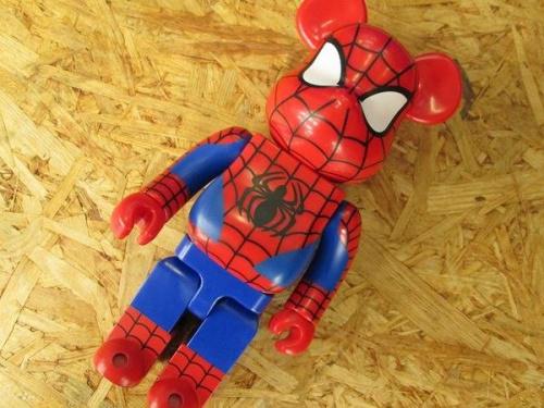 ホビーのスパイダーマン