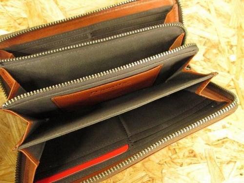 財布のPEANUTS