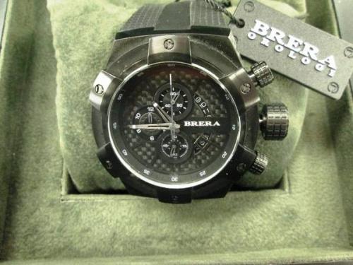 腕時計のブレラオロロジ