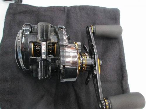 釣り具のベイトリール