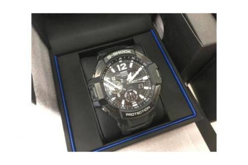 腕時計のCASHIO