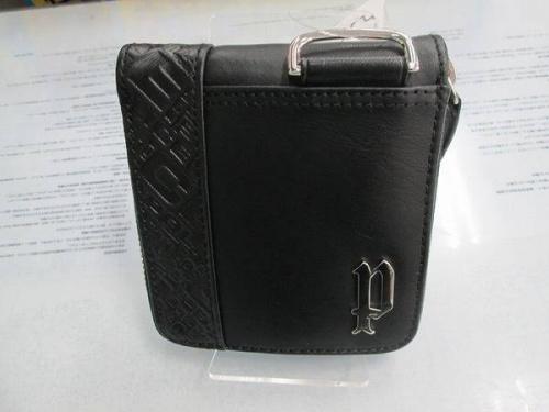 財布の2つ折財布