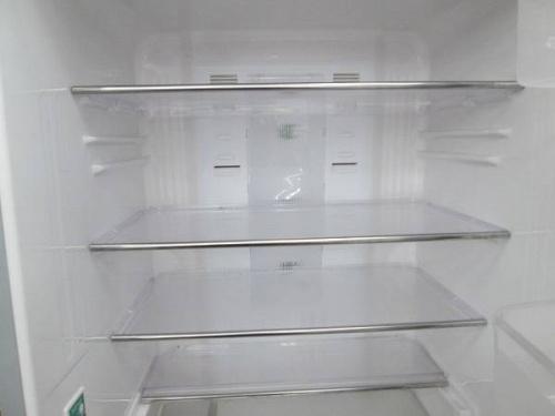 3ドア冷蔵庫のR-S37CMV
