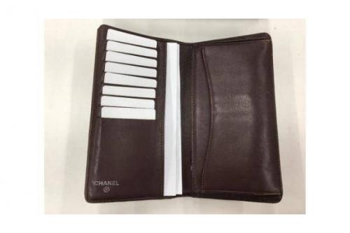 財布のシャネル