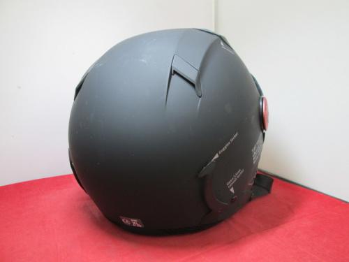 スキーのヘルメット