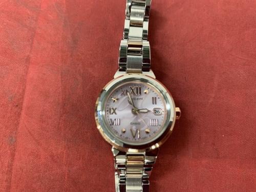 腕時計のSHW-1508SG-4AJF