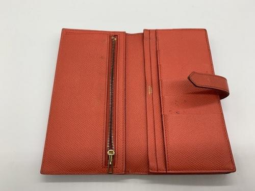 財布のエルメス