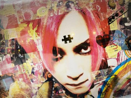 X JAPANのhide