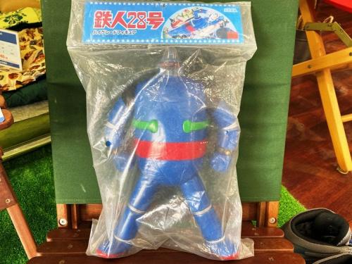 おもちゃ買取のフィギュア