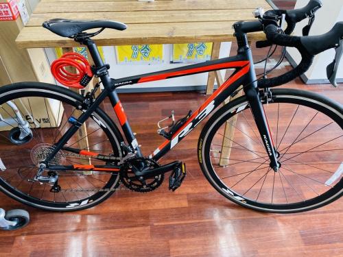 自転車買取のロードバイク