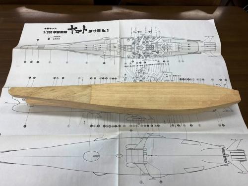 おもちゃ買取の宇宙戦艦ヤマト