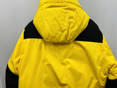 衣類買取のダウンジャケット