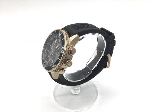 買取の腕時計