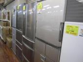 大宮家電の冷蔵庫