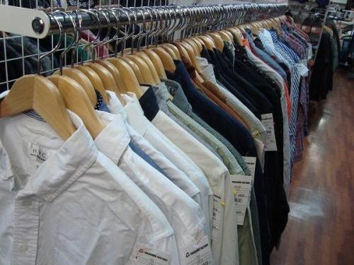 大宮メンズ衣類の大宮レディース衣類
