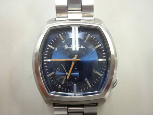 ポールスミス(Paul Smith)の腕時計