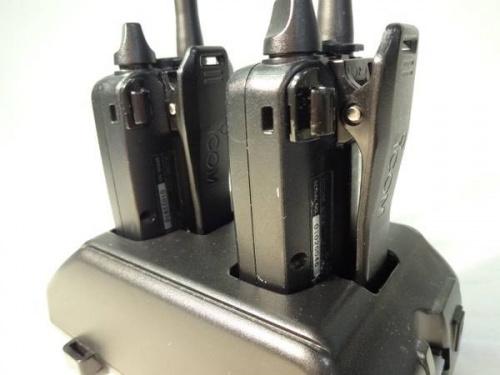 オーディオ機器のトランシーバー