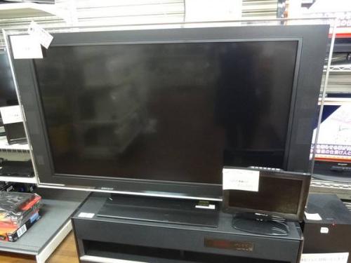 液晶テレビのSONY