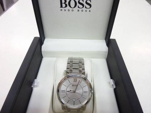 腕時計のHUGO BOSS