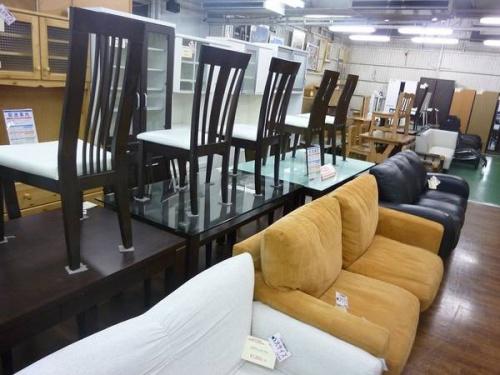 ベンチの大宮家具