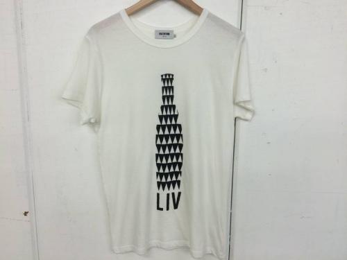 TシャツのFACTOTUM
