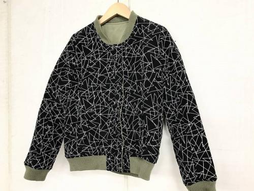 ジャケットのDiscoat