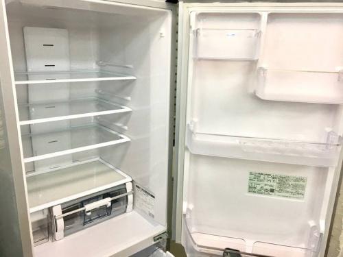 冷蔵庫の日立