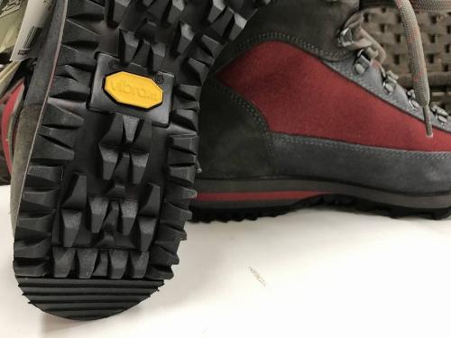 ブーツの大宮店新入荷