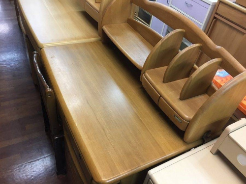 学習机の大宮新入荷