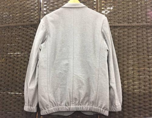 ジャケットのutility garments