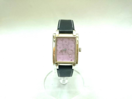腕時計のSanrio