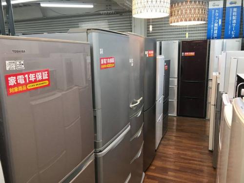 冷蔵庫の空気清浄機