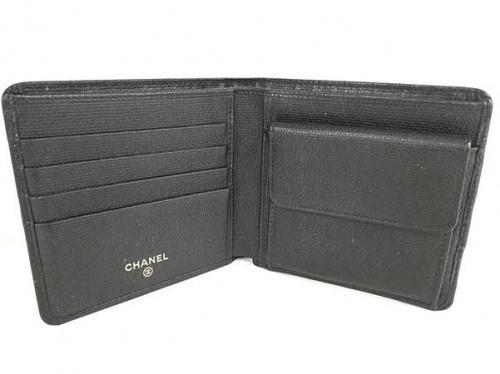 財布のCHANEL