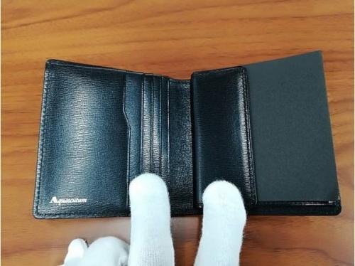財布の未使用品