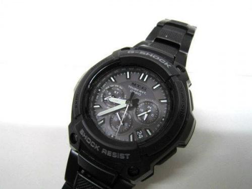 腕時計のMT-G