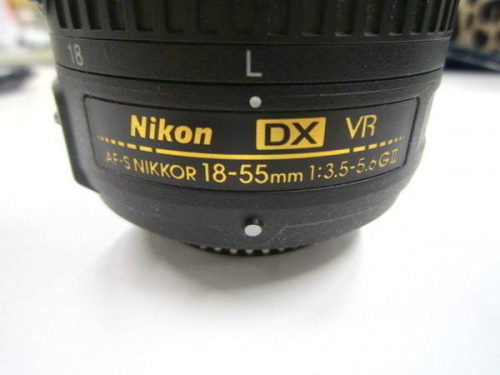 Nikonのデジイチ