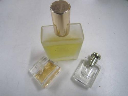香水の中古香水