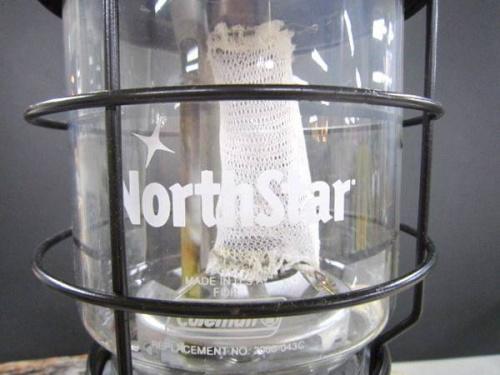 NORTHSTARの中古ランタン