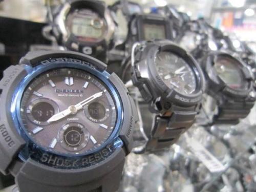 大宮中古腕時計