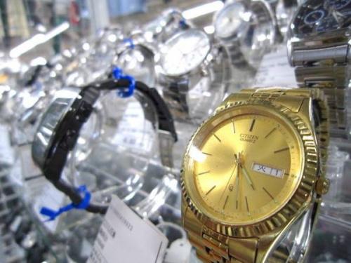 Scuderia Ferrariの大宮中古腕時計