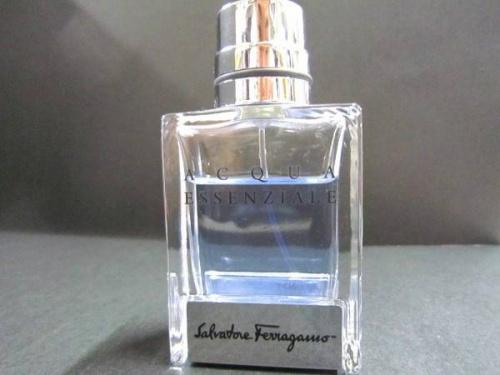 香水のBVLGARI