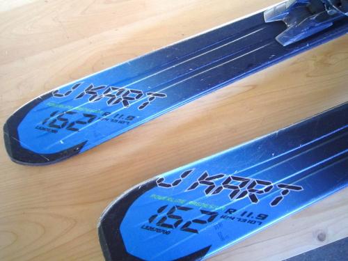 大宮中古スポーツのスキー
