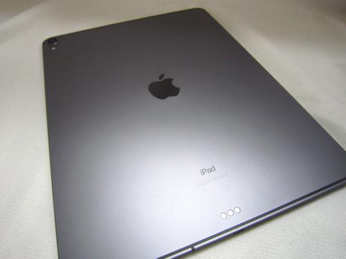 iPadのタブレット