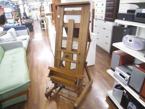 雑貨の家具