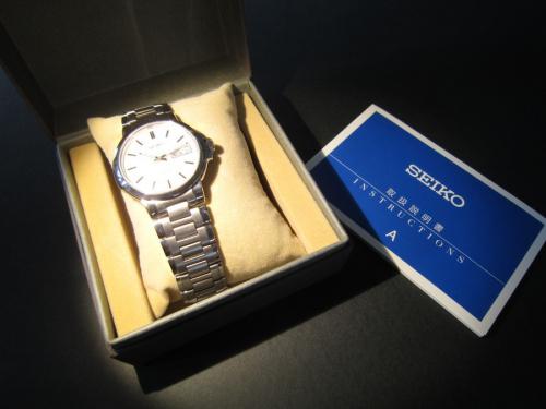 大宮中古腕時計買取