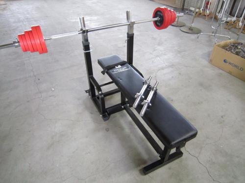 スポーツ用品のトレーニングギア