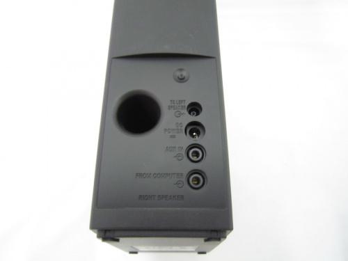 スピーカーのマルチメディアスピーカーシステム