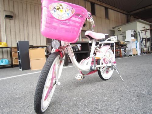 マウンテンバイクのRAYCHELL