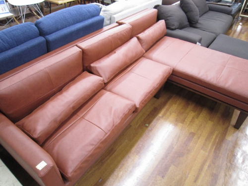 ソファのシギヤマ家具